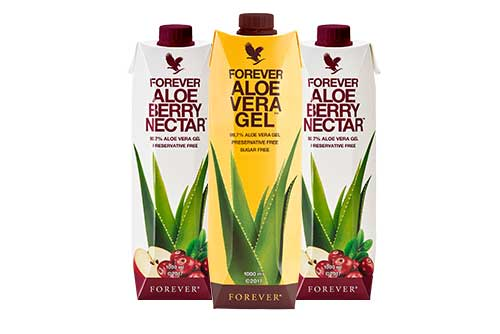 Forever Living Products Germany